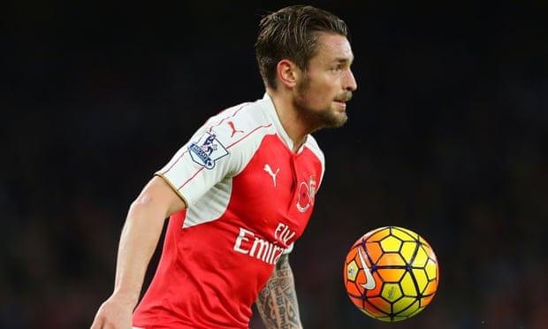 Wenger cho rằng cấm cầu thủ Arsenal gia nhập M.U là hợp lý