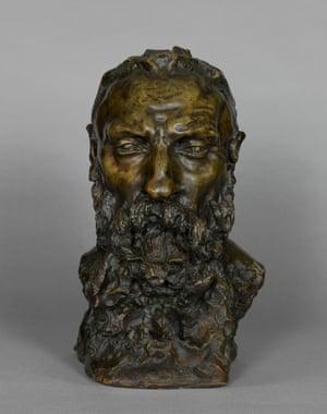 Claudel Camille - Auguste Rodin, 1888-1898