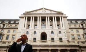 Central bankers must learn to speak in plain language | Business