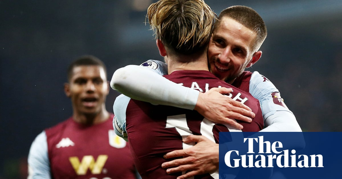 Conor Hourihane edges Aston Villa past Norwich in drop-zone battle