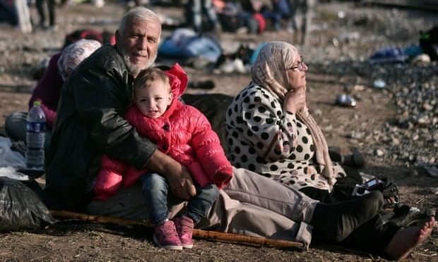 结束难民危机 我们需要清醒应对