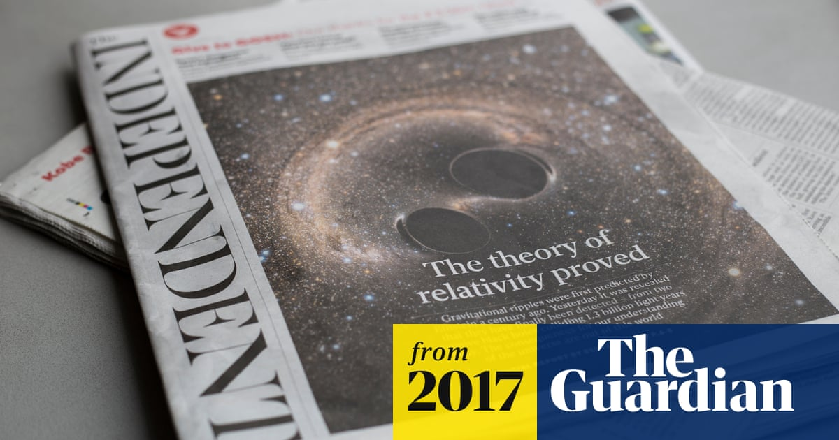 Saudi investor buys significant stake in the Independent