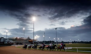 Wolverhampton stages racing on Monday, when The Groove is fancied in the claiming race for apprentice jockeys.