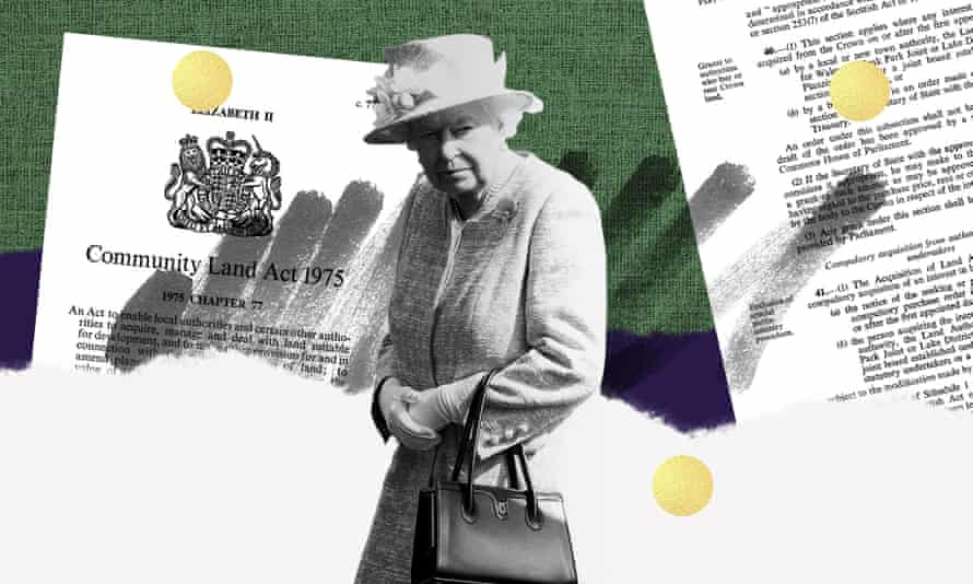 The Queen has used the procedure to privately lobby for changes to laws.