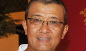 Beijing has reportedly sought the return of Ling Wancheng from the US to face prosecution.