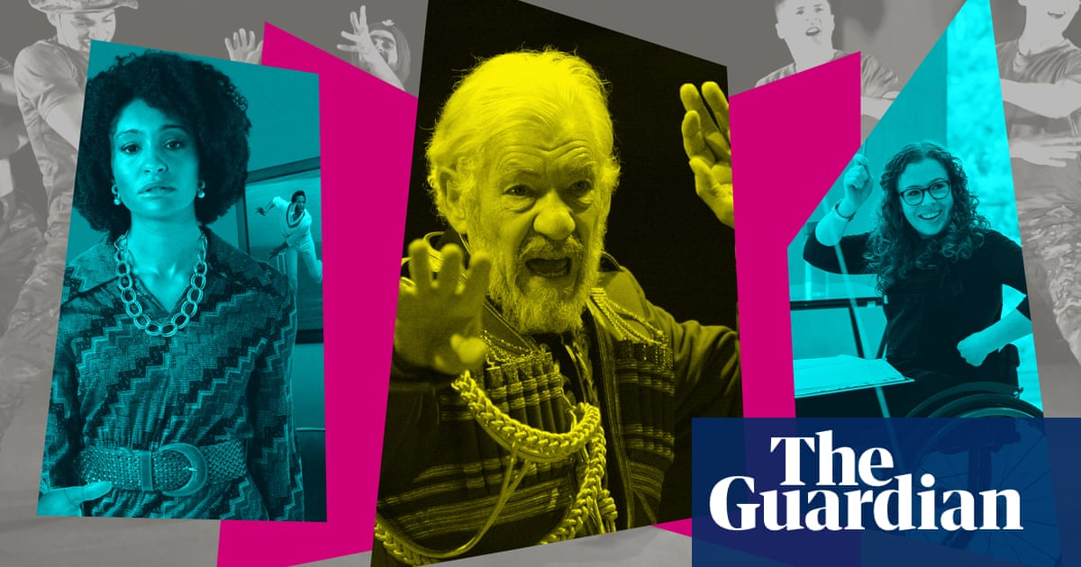 From Hamlet to Hullabaloo: what to see as theatres and comedy clubs reopen