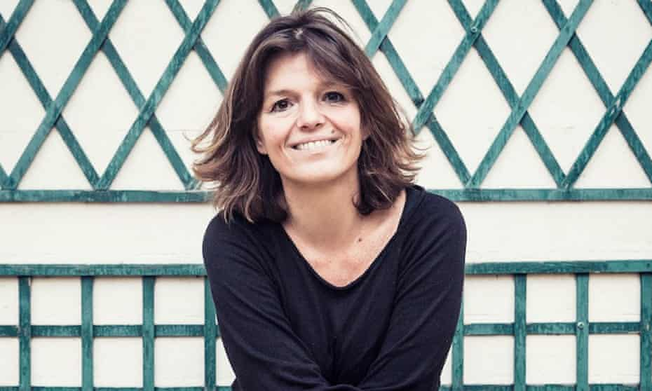Maylis De Kerangal, écrivain