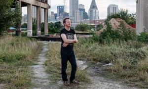 Tim Morton, ecologist Timothy Morton, Texas