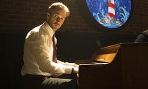 Ryan Gosling in La La Land.