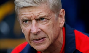 Arsenal manager, Arséne Wenger, opposes suggestions that new personnel are needed for the sake of shaking things up