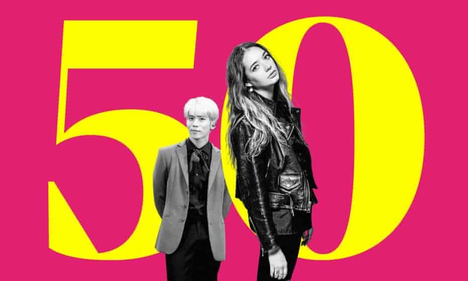 50 Best songs January