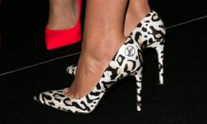 Louis Vuittton shoes