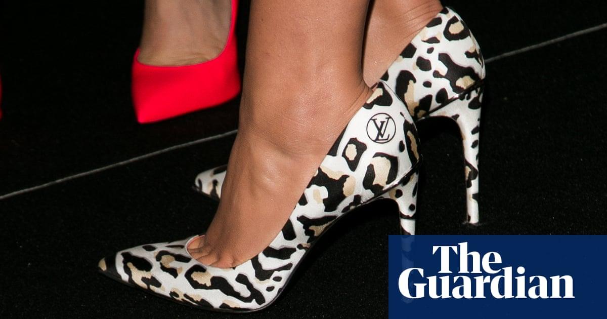 Revealed  the Romanian site where Louis Vuitton makes its Italian shoes b5e1f5918d4