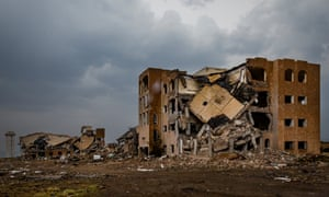 The Dhamar detention facility was bombed by a coalition airstrike on 2 September 2019.