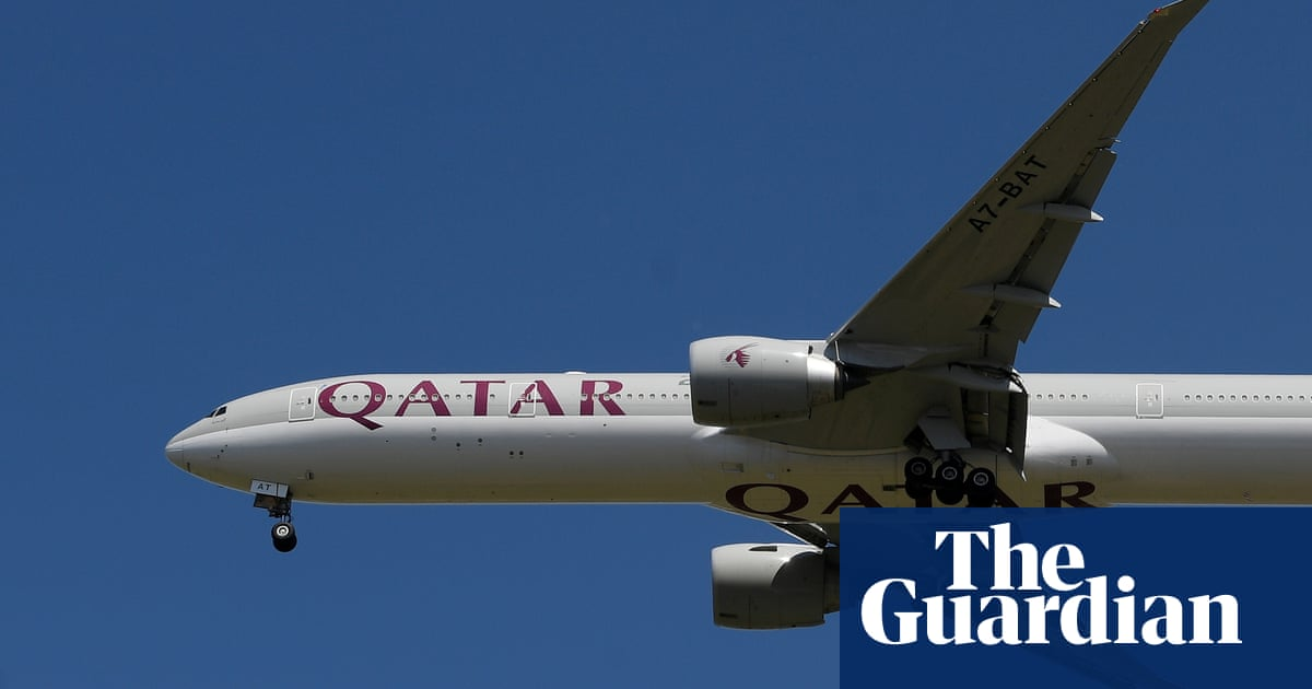 Qatar expresses 'regret' after women from 10 flights taken for medical examinations at Doha airport – The Guardian