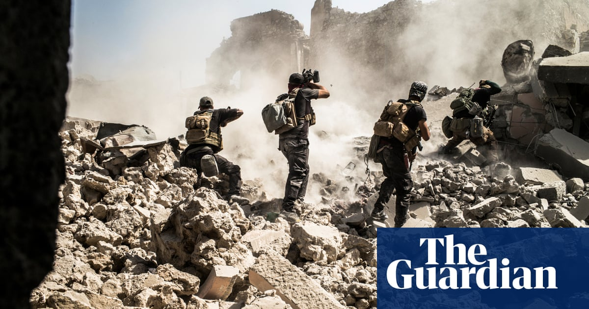 After the liberation of Mosul, an orgy of killing | World news | The