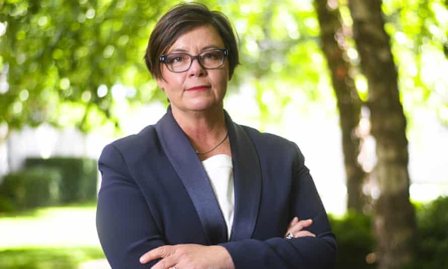 Labor's Madeleine King