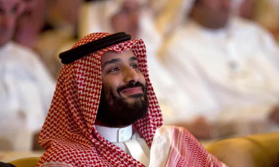 Prince Mohammed