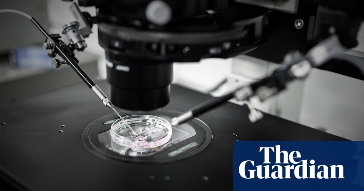 French parliament votes to extend IVF rights to lesbians and single women