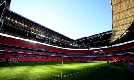 England v Croatia: Nations League – live!