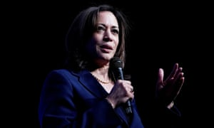 Senator Kamala Harris: 'I believe in Joe. I really believe in him and I have known him for a long time.'