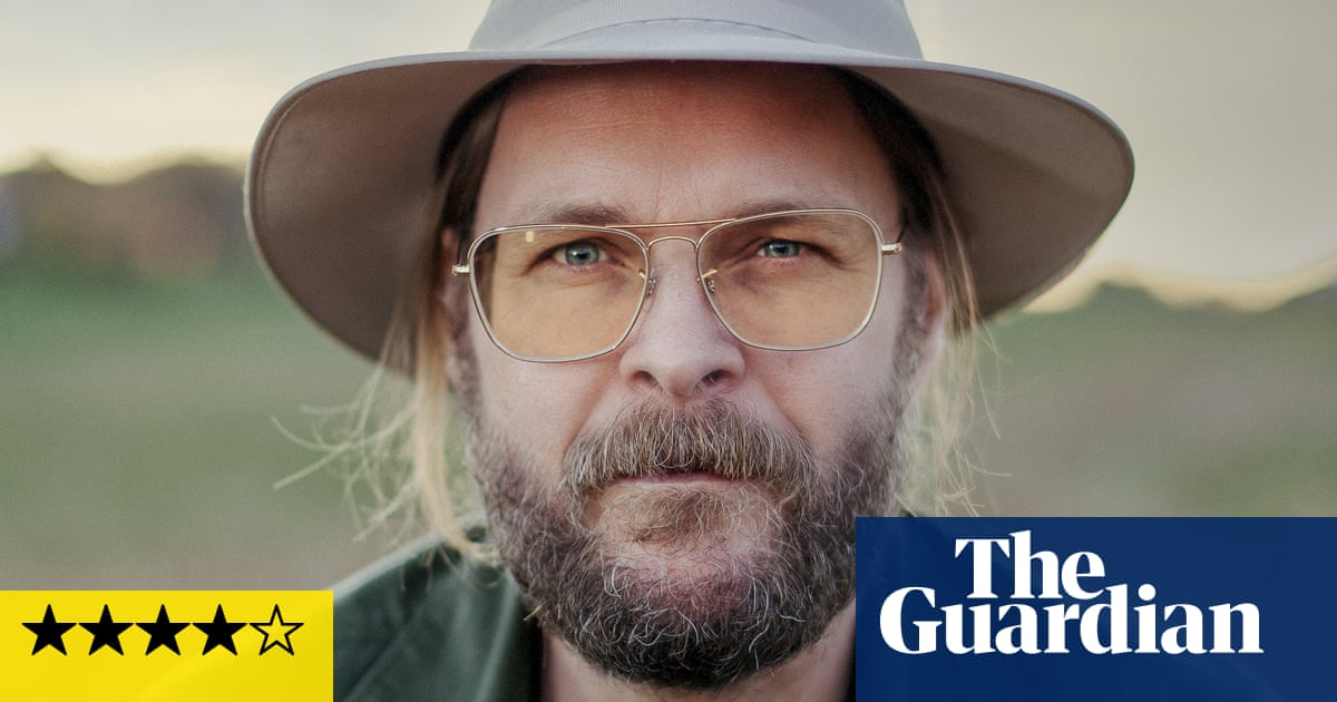 Hiss Golden Messenger: Quietly Blowing It review – a gentle kind of protest music