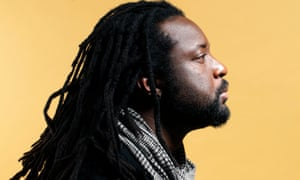 Marlon James: 'I think open-minded Jamaicans are a far bigger number than people think.'