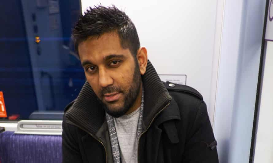 Yas Patel