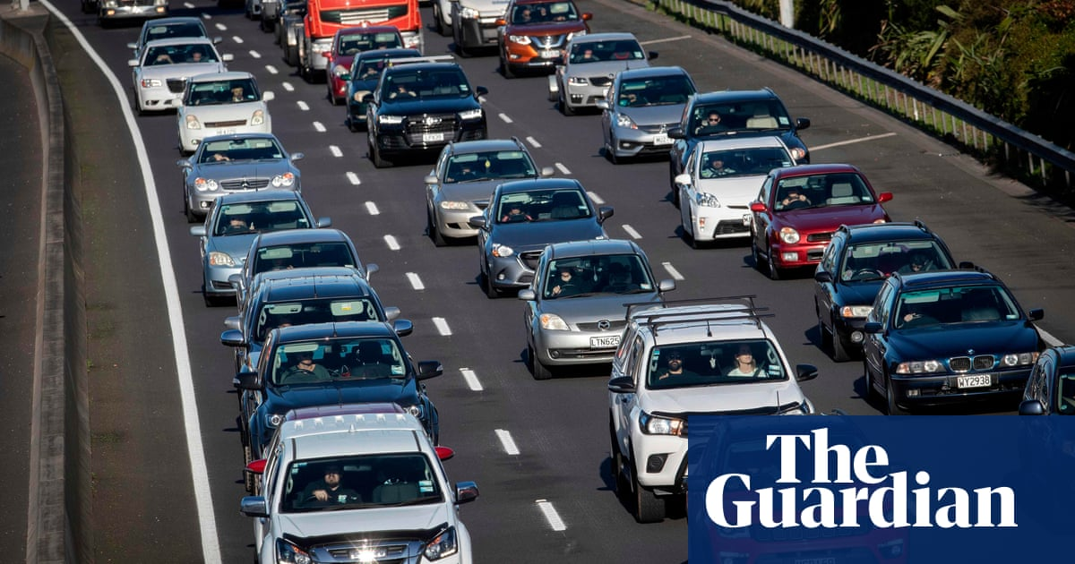 'People have an over-attachment to their cars': Where is Auckland transport going?