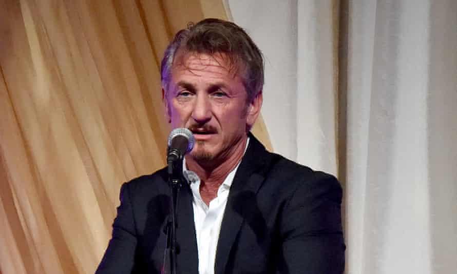 Sean Penn Lee Daniels defamation lawsuit Madonna