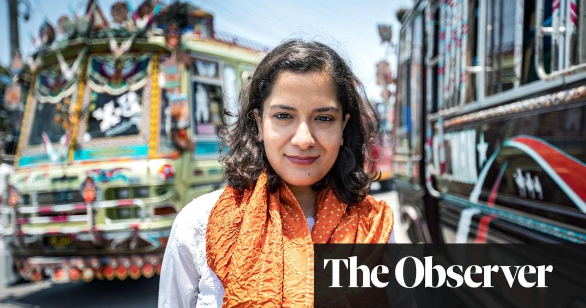 Sanam Maher: on the trail of murdered Pakistani social media star
