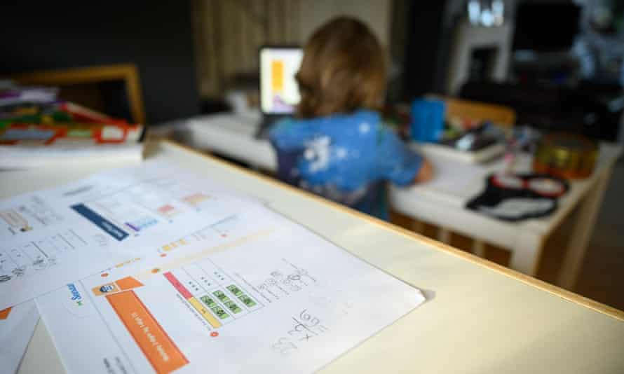 'Home schooling going on for months is a poor substitute for professional teaching among peers.'