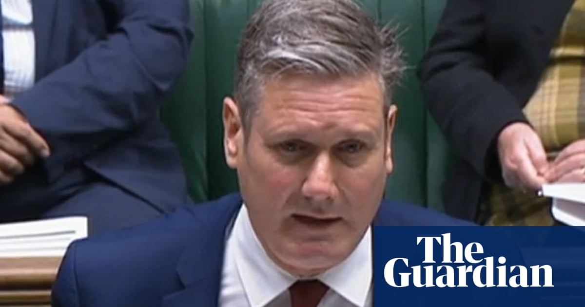 Labour staff warn Keir Starmer redundancies likely to lead to strike