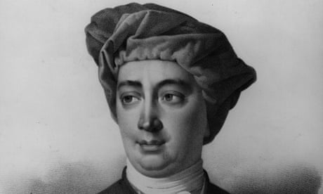 The 100 Best nonfiction books: No 87 - A Treatise of Human Nature by David Hume (1739)
