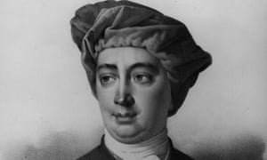 David Hume, the 18th-century Scottish philosopher, has become the role-model of choice for philosophers in the 21st century.