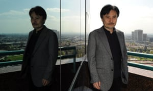 Righting wrongs? Japanese director Kiyoshi Kurosawa was included on the list of potential members.