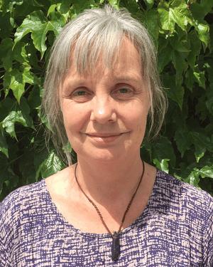 Caroline Frizell, University of Goldsmiths