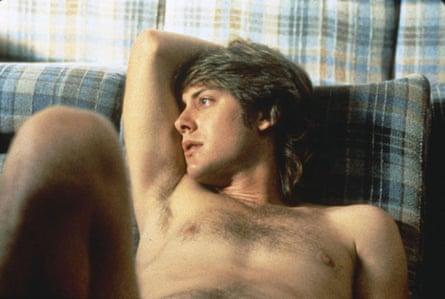 Ultimate debut … Sex, Lies and Videotape, starring James Spader.