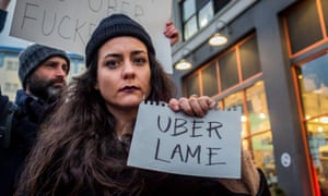 The past year has been one of intense public disquiet at Uber.