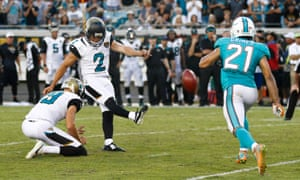 Why Haven T More European Soccer Stars Become Nfl Kickers