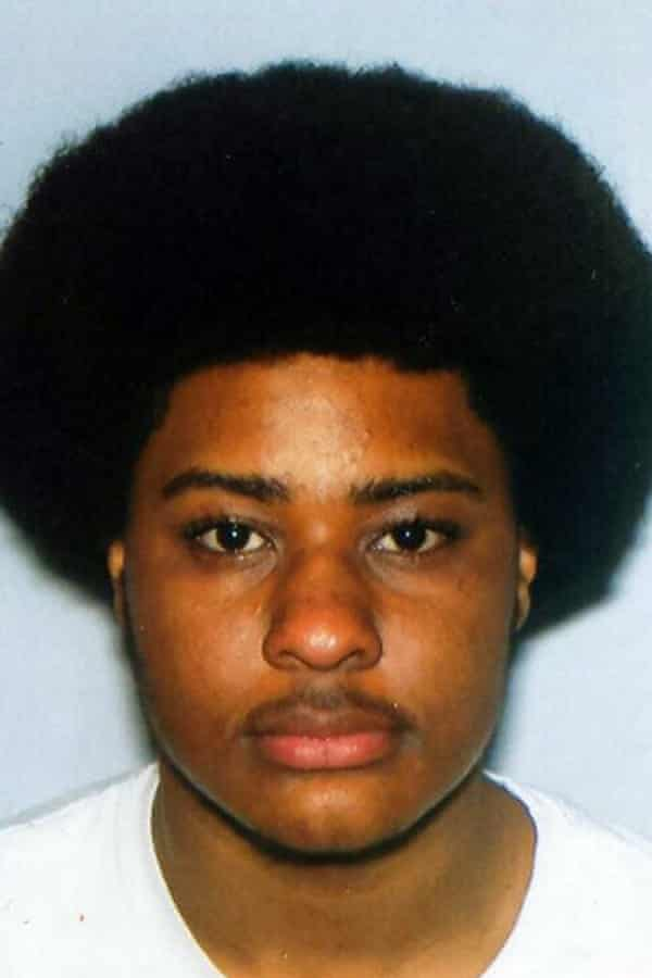 Marcel Addai, who died of stab wounds after being chased on a Hoxton estate.