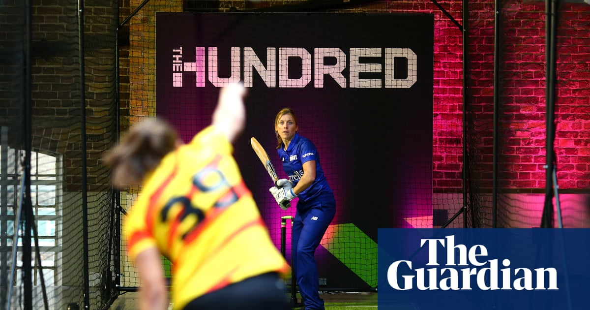 ECB could delay The Hundred until 2021 and unveils £60m aid package