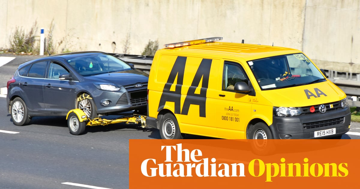 The aa should be a reliable runner but its dented by 27bn of the aa should be a reliable runner but its dented by 27bn of debt business the guardian fandeluxe Image collections