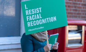 The government's embrace of facial recognition technology has red flags all over it, argues Veena Dubal.