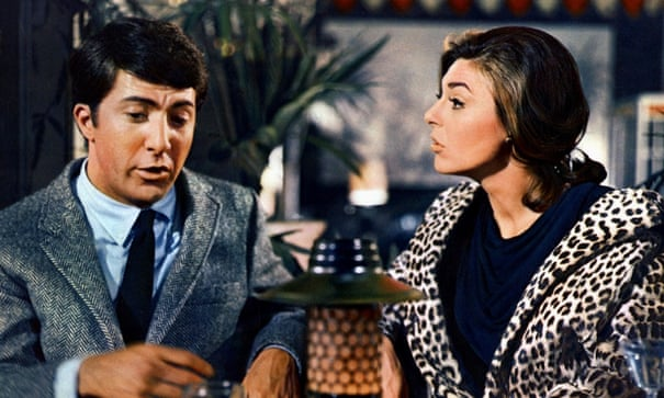 Here's to you, Mrs Robinson: why The Graduate unites warring