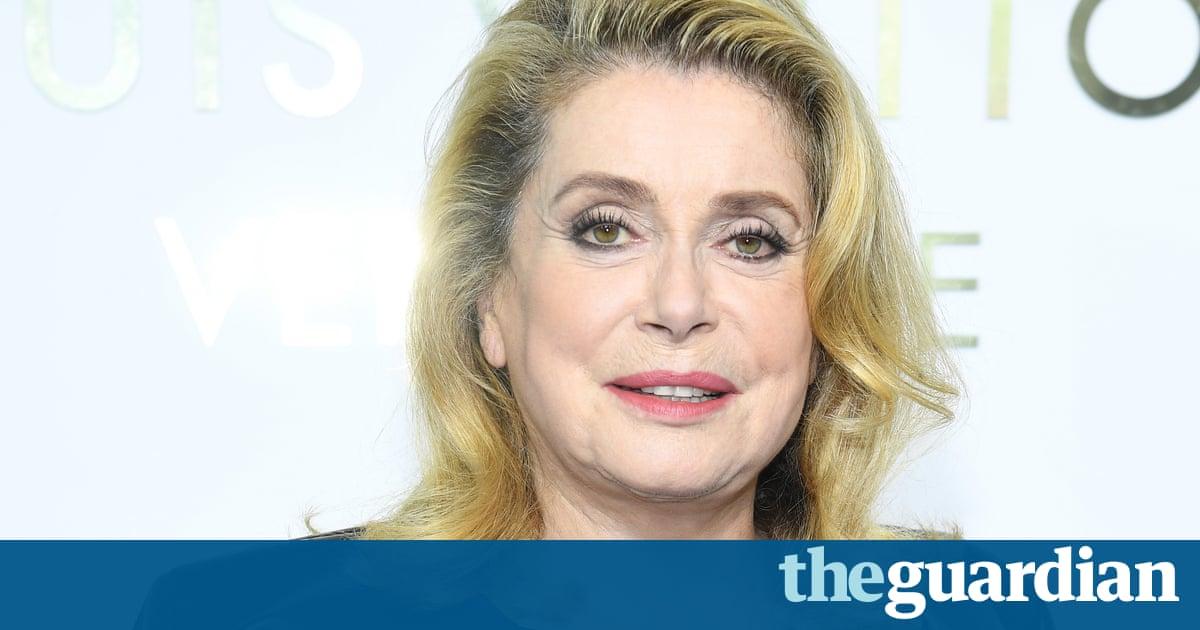 Catherine Deneuve says men should be 'free to hit on' women – Trending Stuff