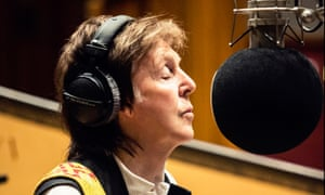 Paul McCartney: Egypt Station review – back to where he once