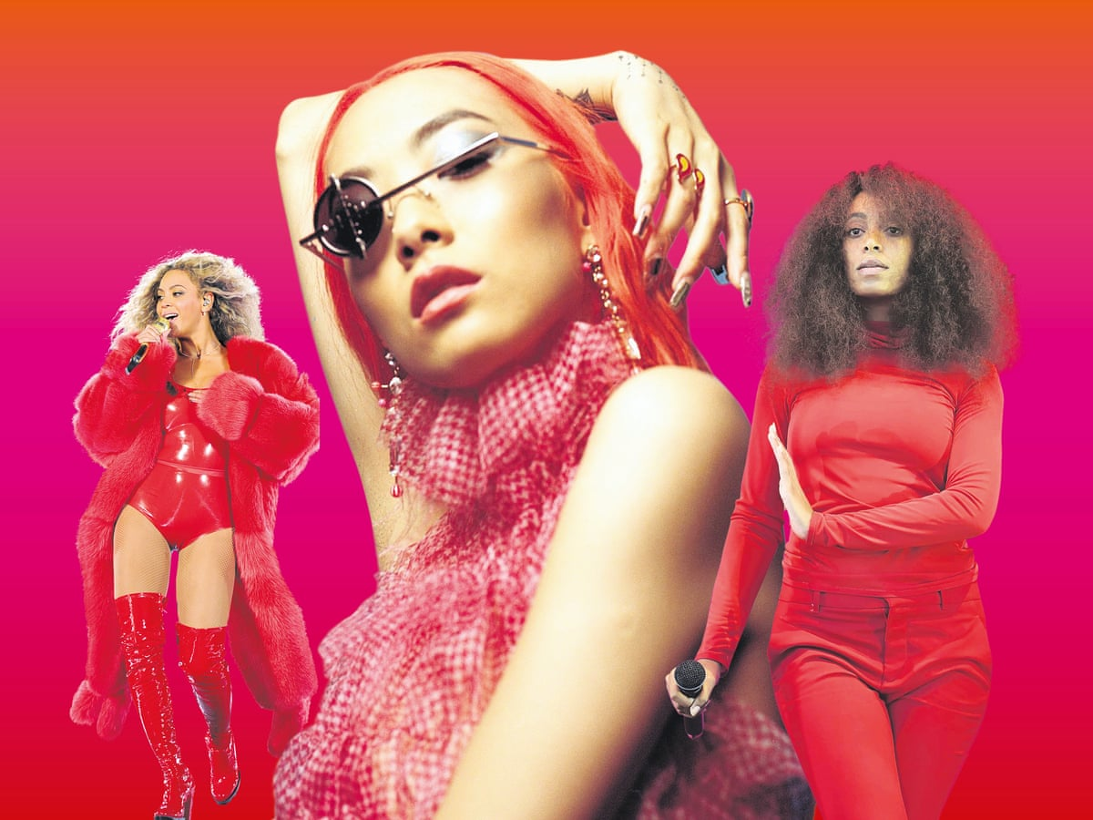 From Blurred Lines to New Rules: how sex in pop has changed for ever | Music | The Guardian