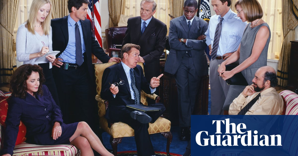 We got Obama elected! West Wing stars relive the parties, pranks and power games