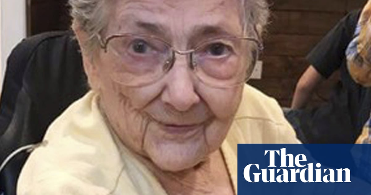 'A medical marvel': Woman lived to 99 with organs on wrong side of her body